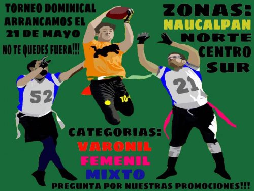TORNEO DOMINICAL